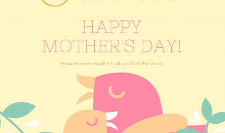 Mother's Day eCard Making using Scratch (for kids 9-12 years old)