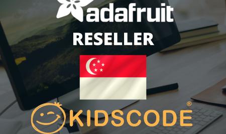 Reseller of Adafruit in Singapore