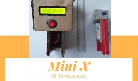 Introducing… Mini X!
